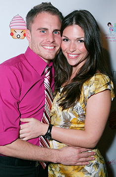 DeAnna Pappas and Stephen Stagliano Are Married!