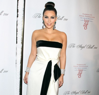 Kim Kardashian Turned Movie Star!