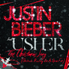 Justin Bieber - The Christmas Song - Single Cover