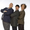 The Three Stooges - First Photos -