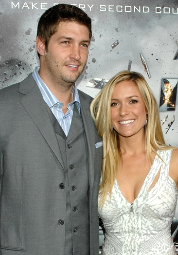 Kristin Cavallari and Jay Cutler – The Wedding is BACK ON!