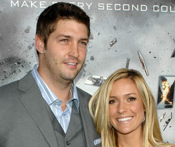 Jay Cutler and Kristin Cavallari - Happy Again