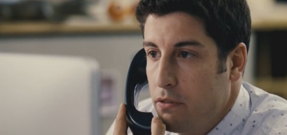 Jason Biggs - American Reunion Still