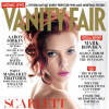 Scarlett Johansson - Vanity Fair - Nov. 2011