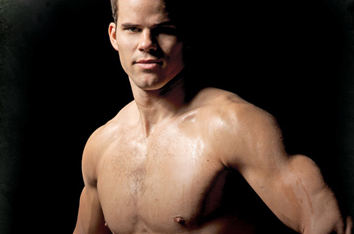 Kris Humphries - Chateau Vegas Billing - 1