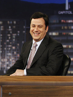 Jimmy Kimmel Lands Hosting Gig For 2012 White House Correspondents' Dinner