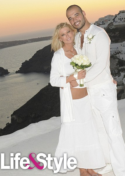 Tara Reid Confesses: My Marriage To Zack Kehayov Was FAKE