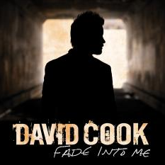 David Cook 'Fade Into Me' Official Music Video ROCKS