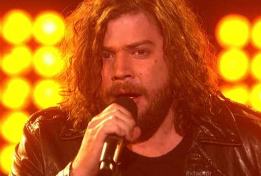 X Factor - Josh Krajcik - Nov 2