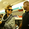 Rihanna - Subway in London