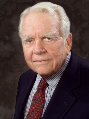 Andy Rooney Dead at 92 – Photos, Video