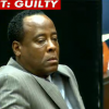 Conrad Murray Arrest Photos 3