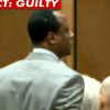 Conrad Murray Arrest Photos