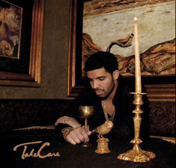 NEW MUSIC: Drake 'Take Care' Feat. Rihanna