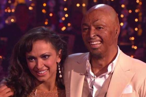 Dancing With The Stars Week 8 Results Show – Nov. 8th