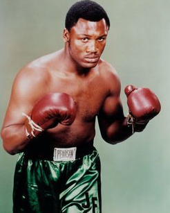 """Smokin' Joe Frazier -"