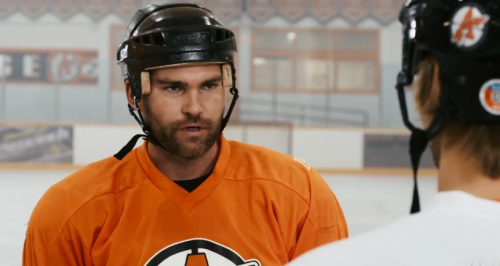 Seann William Scott: 'Goon' RED BAND Trailer is HILARIOUS!!!!
