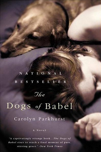 Dogs of Babel Cover
