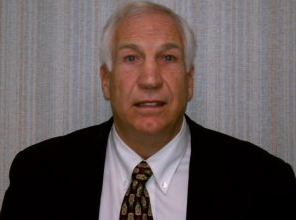 CHILD MOLESTER - Jerry Sandusky