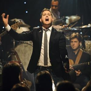 Ouch! Michael Buble HATES Kim Kardashian