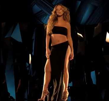 WATCH: Mariah Carey Flaunts Her Bod for 'Jenny' Commercial – VIDEO