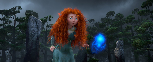 BRAND NEW: &#8216;Brave&#8217; Trailer
