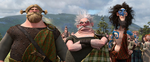 Disney Pixar - Brave - Stills - 2