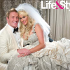 Kim Zolciak and Kroy Biermann Wedding Photos