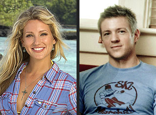 Survivor: Whitney Duncan and Keith Tollefson – The TRUTH Behind The Affair