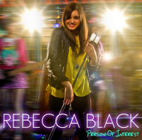 NEW MUSIC: Rebecca Black Drops 'P.O.I.' (Person of Interest)