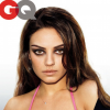 Mila Kunis - GQ Men of the Year 2011 Issue