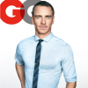 Michael Fassbender  - GQ Men of the Year 2011 Issue
