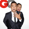 Jimmy Fallon and Justin Timberlake  - GQ Men of the Year 2011 Issue