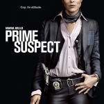Maria Bello: 'Prime Suspect' Has Been Cancelled