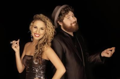 American Idol: Haley Reinhart &#8216;Baby It&#8217;s Cold Outside&#8217; Feat. Casey Abrams Video