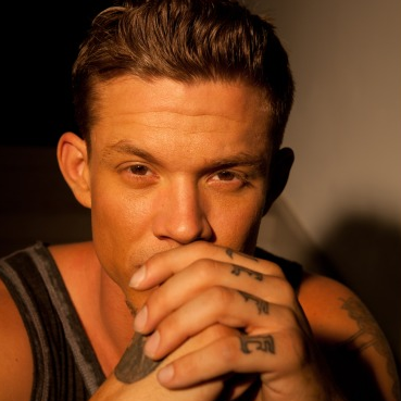 X Factor - Chris Rene - 1