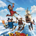 The Pirates! Band of Misfits! NEW Featurette!