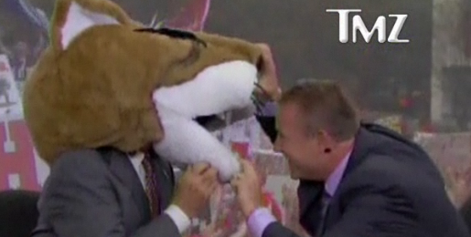 ESPN: Lee Corso Drops F Bomb On Live TV – VIDEO