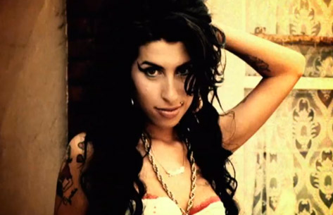 Amy Winehouse Tribute 'Our Day Will Come' Video