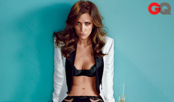 Kristen Wiig's Relationship with Fabrezio Moretti Ends After 18 Months!