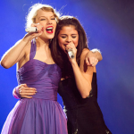 Selena Gomez Praises Taylor Swift: 'She's An Inspirational And Good-hearted Girl'