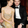 Jessica Biel and Justin TImberlake - Wedding News