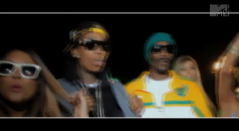 NEW: Snoop Dogg and Wiz Khalifa 'Young, Wild & Free' Ft. Bruno Mars Video