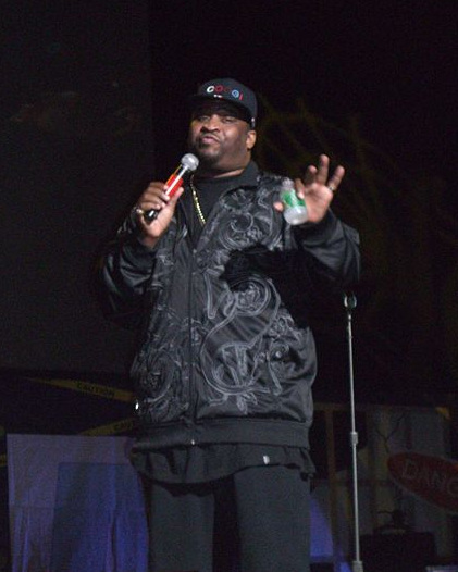 Patrice O'Neal Dead at 41 – Photos, Video