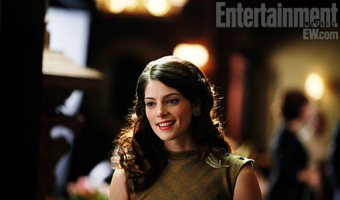 See Ashley Greene on 'Pan Am' Plus Other Casting News!
