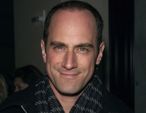 Chris Meloni and True Blood, Love At First Sight