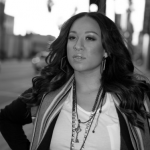 'X Factor' Top 5 – Melanie Amaro Performs Adele 'Someone Like You' VIDEO