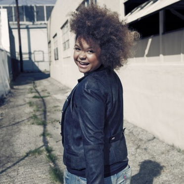 'X Factor' Top 5 Rachel Crow Performs 'Beautiful Girls' VIDEO