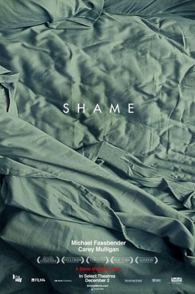 Michael Fassbender: 'Shame' RED BAND Trailer