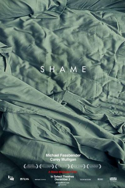 Shame - Movie Poster